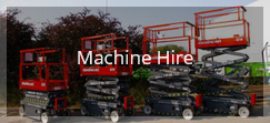 machine-hire